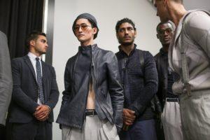 Orígenes de los Diseñadores de Moda Famosos