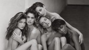 Las Supermodelos – Diosas de la Moda