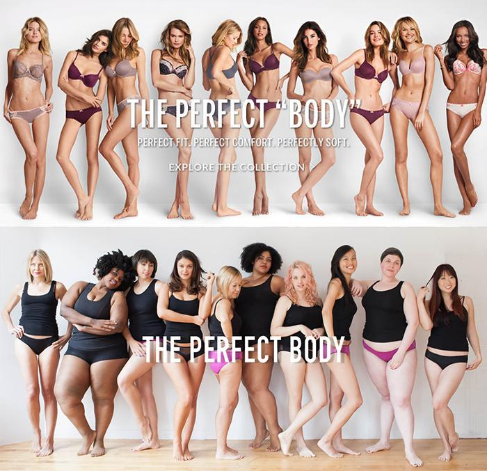 Dear Kate vs Victoria's Secret