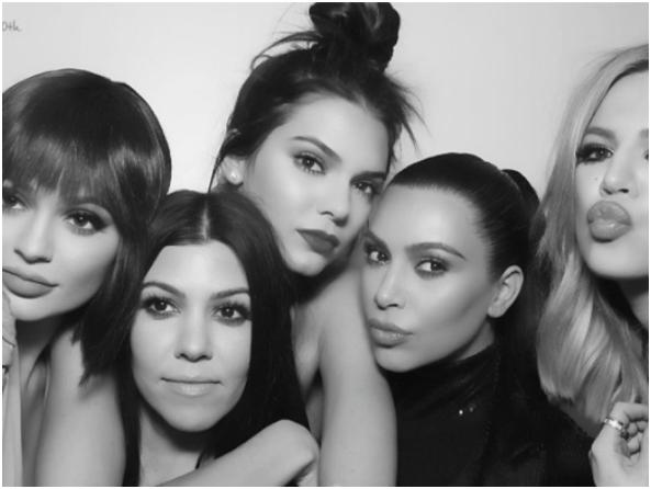 Kardashian – Jenner: Las Celebrities del Reality Show