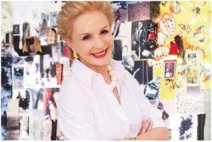 Carolina Herrera: La Emperatriz de la Moda