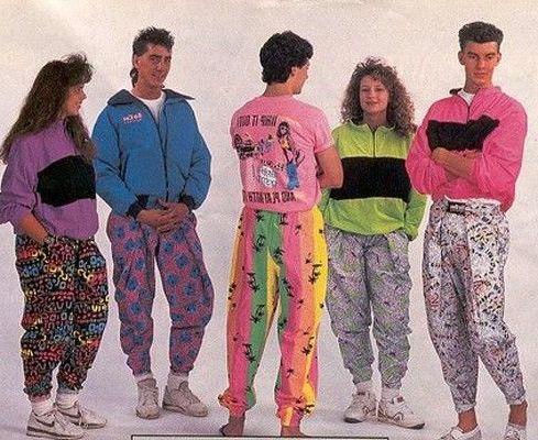 Pantalones paracaidistas