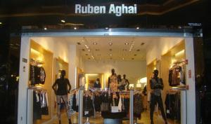 Ruben Aghai