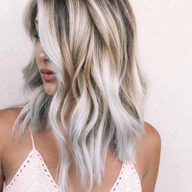 Últimas tendencias en colores de tintes para el cabello
