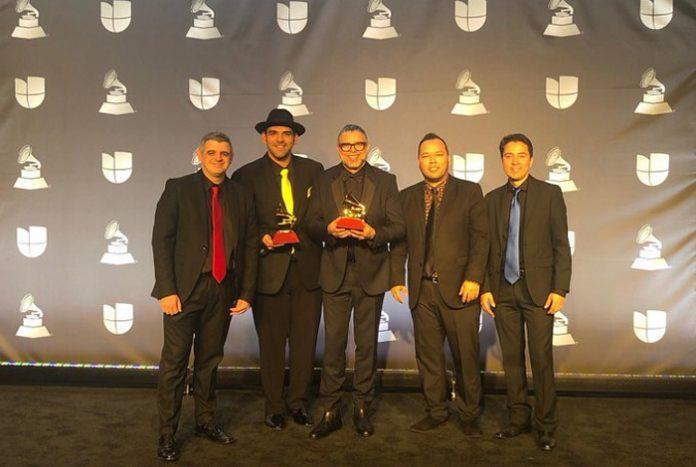 C4 Trios y Luis Enrique ganaron el Grammy Latino