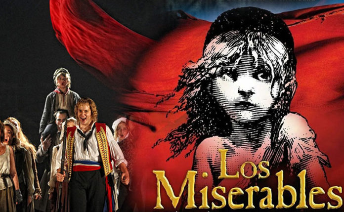 Los Miserables en Venezuela