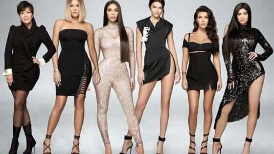 El clan Kardashian - Jenner