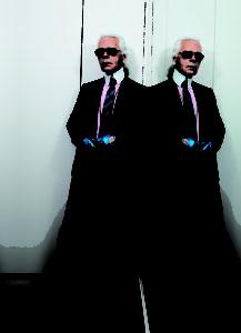 Karl Lagerfeld: El Kaiser de la Moda