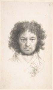 Descubriendo la prodigiosa mente de Goya
