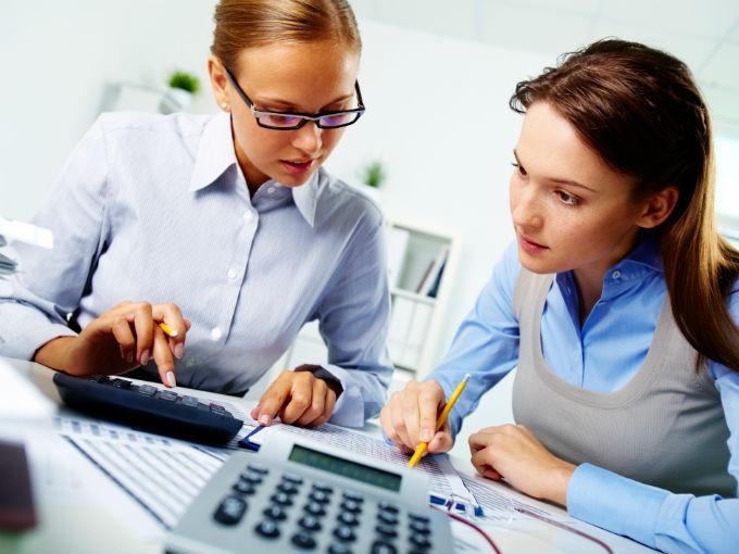 Asesoria financiera