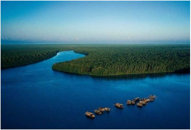 Delta del Orinoco
