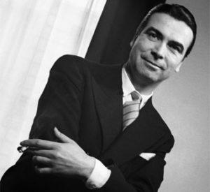 Cristóbal Balenciaga: Maestro de la Alta Costura