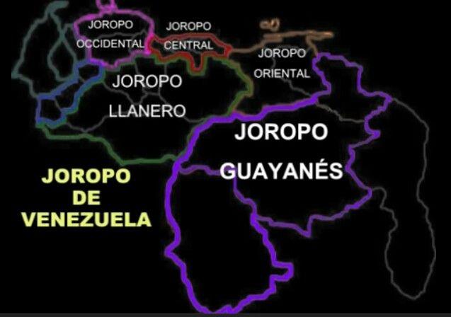 Joropo de Venezuela