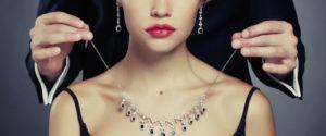 El arte de la joyería en la historia