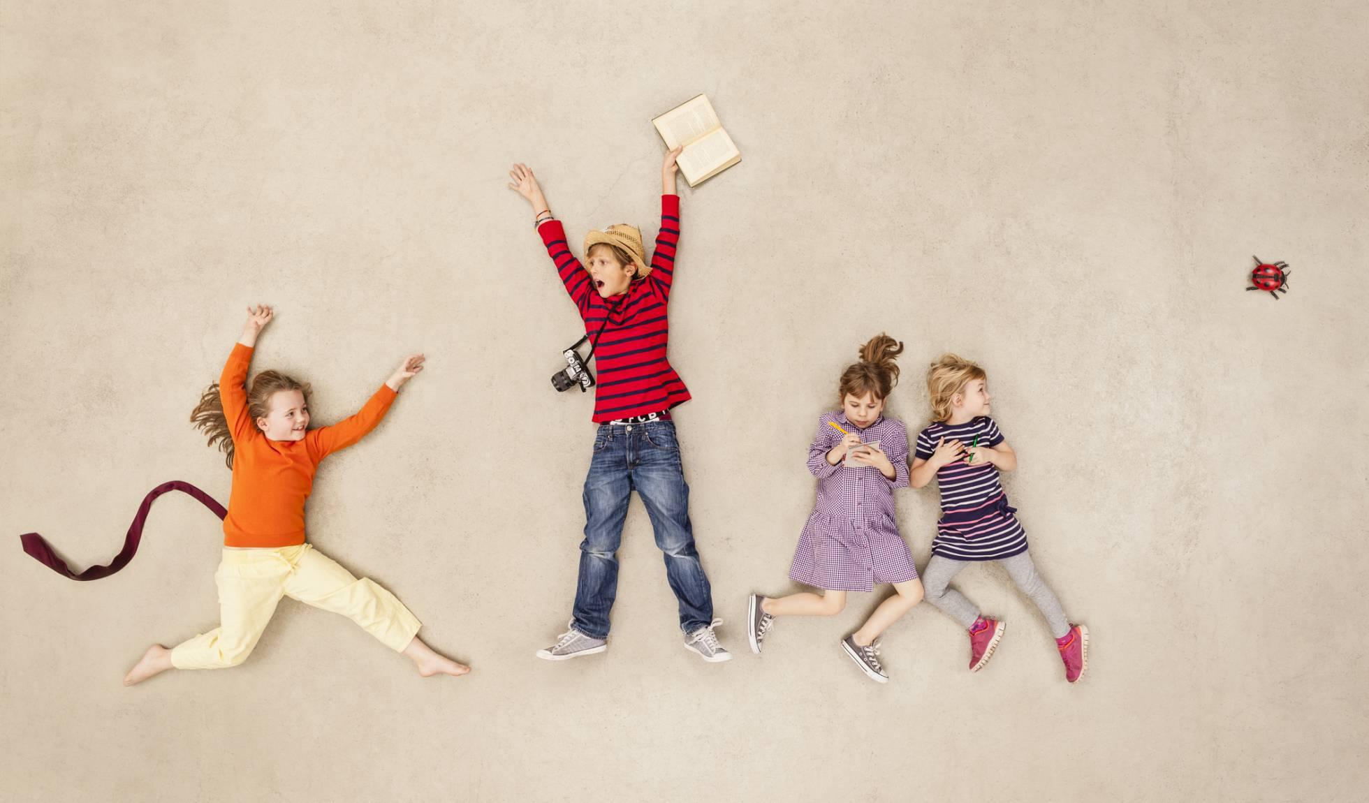 Los libros infantiles que te harán viajar