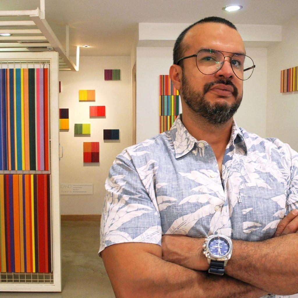Reymond Romero