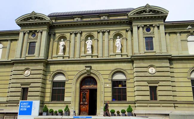 Museo de Arte de Berna
