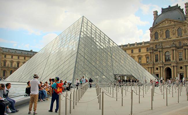 Museo de Louvre