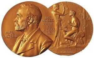 Premio Nobel de Literatura otorgado a los escritores latinoamericanos
