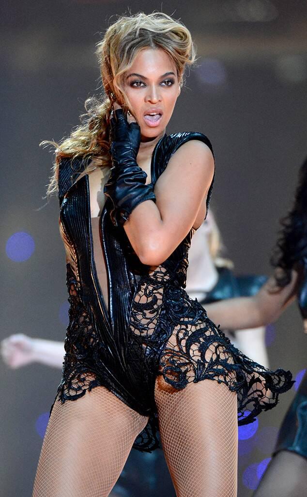 Super Bowl XLVII - Beyoncé