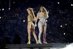 Super Bowl 2020: El espectáculo de Shakira y JLo en el Halftime del partido de fútbol americano