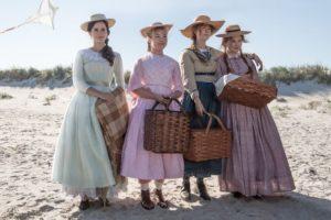 'Mujercitas', una historia con perspectiva feminista