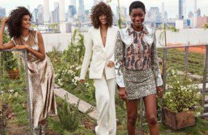 La moda sostenible es la moda ecológica