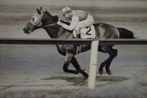 Seabiscuit, el caballo heroico de la Gran Depresión