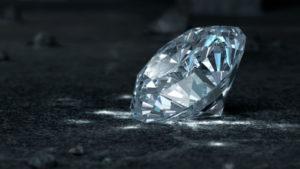 Sewelô de Louis Vuitton el segundo diamante más grande del mundo