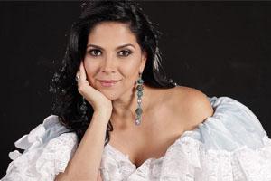 Annaé Torrealba, la dulce voz de la música llanera