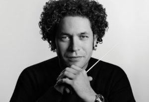 Gustavo Dudamel y la Filarmónica de Los Ángeles