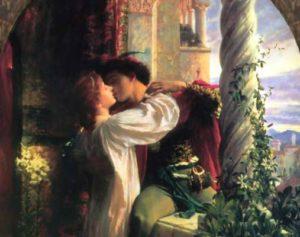 Las historias de amor más icónicas