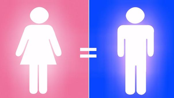 Igualdad de genero
