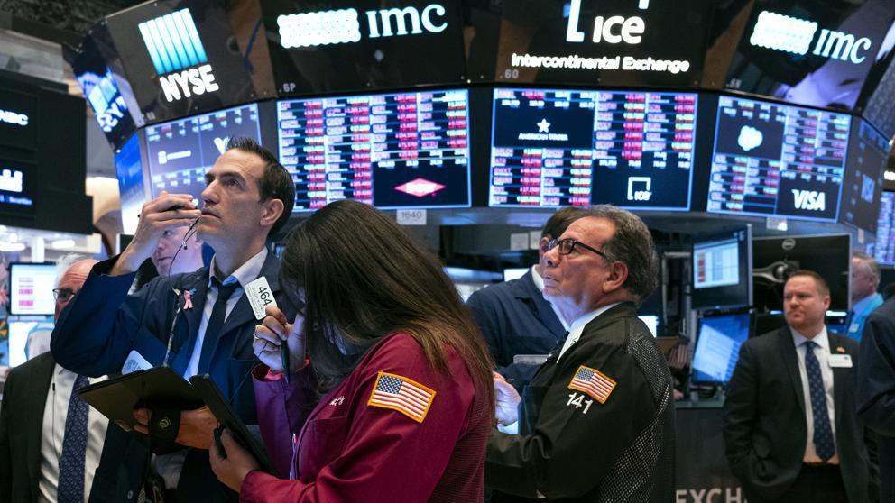 Bolsa de Wall Street