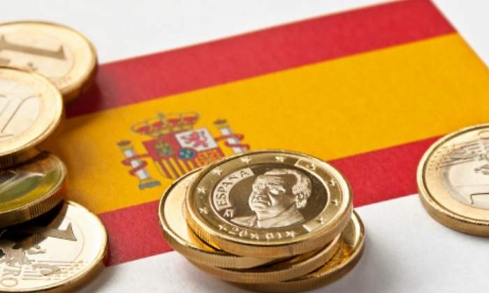 Economía en España