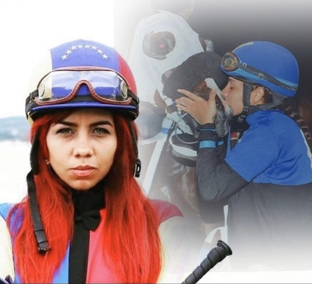 Cindy Carrero