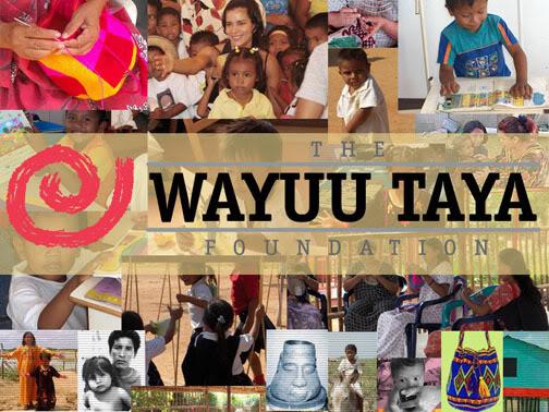 Fundación Wayuu Taya