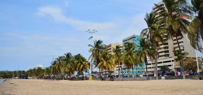 Puerto La Cruz