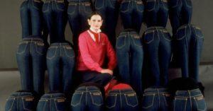 Gloria Vanderbilt, la heredera pionera de la moda