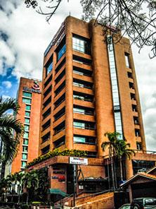 Torre Alianza - Gustavo Mirabal Castro
