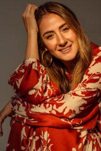 Johanna Ortiz, la nueva alianza de H&M