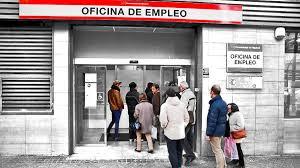 oficina de empleos