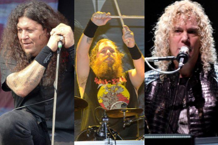 Músicos Rockeros