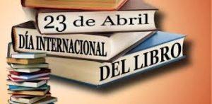 Día del Libro y del Idioma Español
