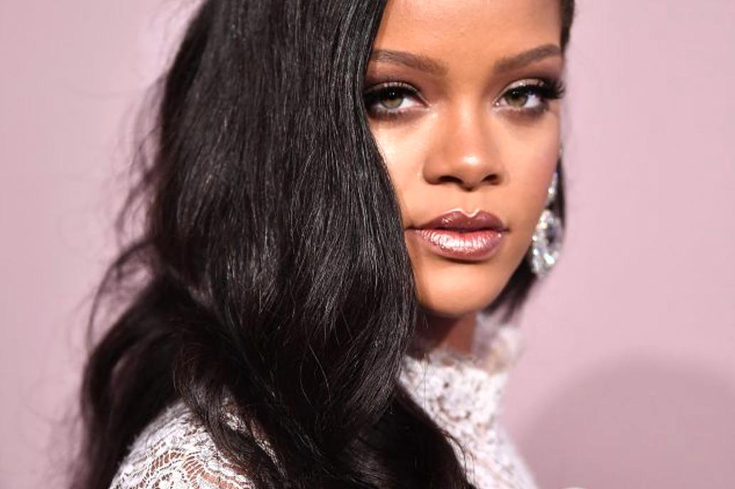 Donaciones de Rihanna