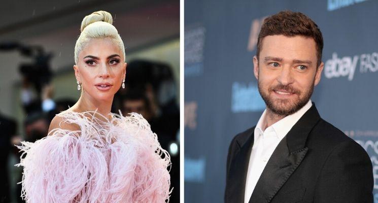 Donaciones de Lady Gaga y Justin Timberlake