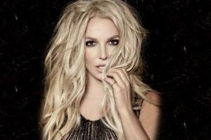 Britney Spears promueve su himno del Distanciamiento Social