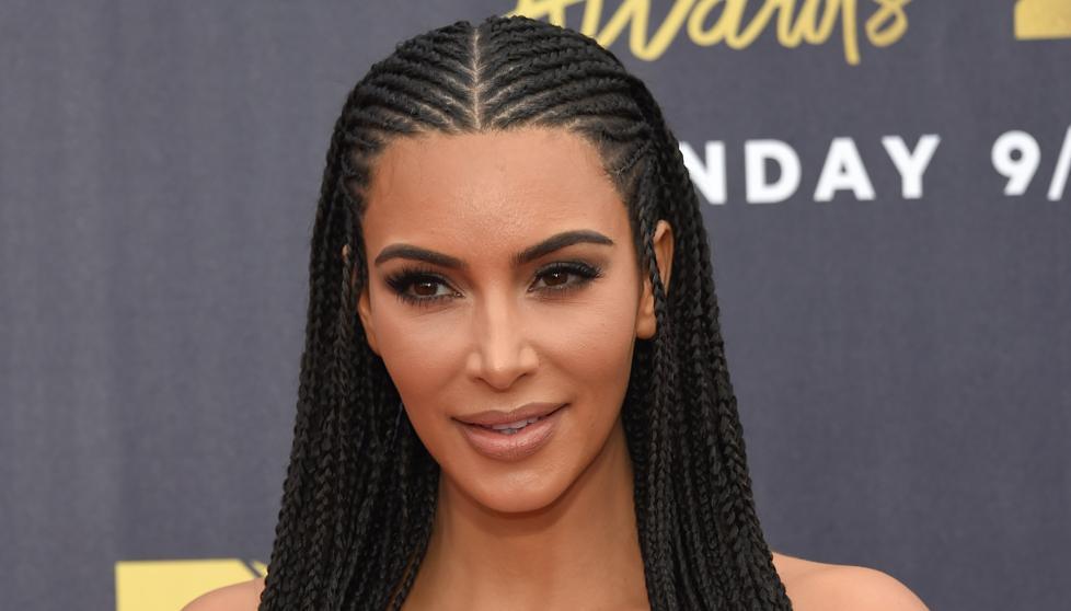 Donaciones de Kim Kardashian