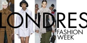London Fashion Week será un evento digital