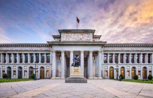 Los museos más grandes del mundo exhiben obras artísticas online